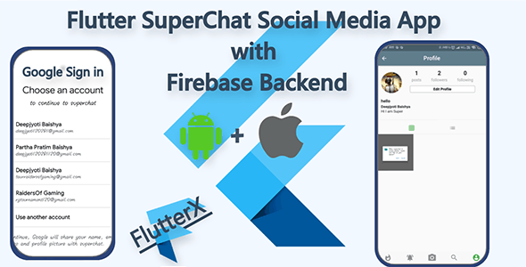App superchat at SuperChat for