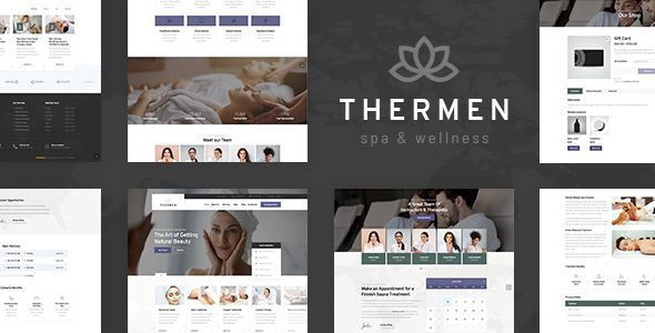 [Free Download] Thermen – Spa & Wellness Center WordPress Theme (Nulled) [Latest Version]