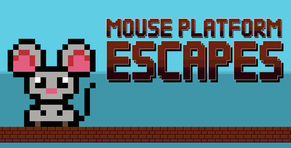 [Free Download] Mouse Platform Escapes (Nulled) [Latest Version]