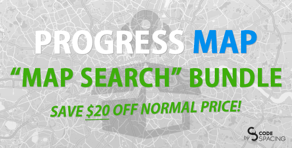 [Free Download] Progress Map, Search Bundle (Nulled) [Latest Version]