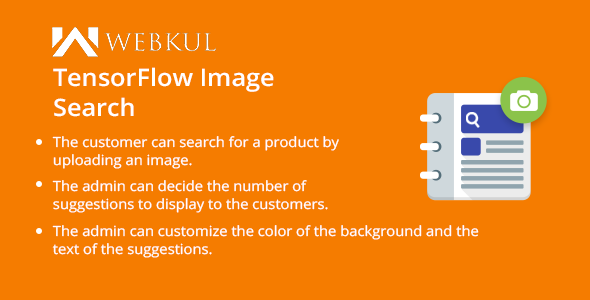 [Free Download] WooCommerce TensorFlow Image Search (Nulled) [Latest Version]
