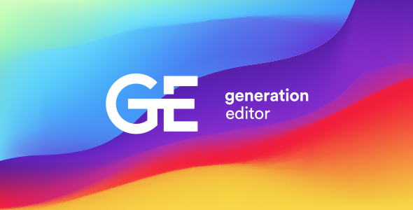 [Free Download] Generation Editor for CSS & JS (Nulled) [Latest Version]