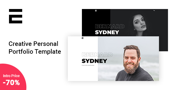 [Free Download] Estel – Personal Portfolio Template (Nulled) [Latest Version]