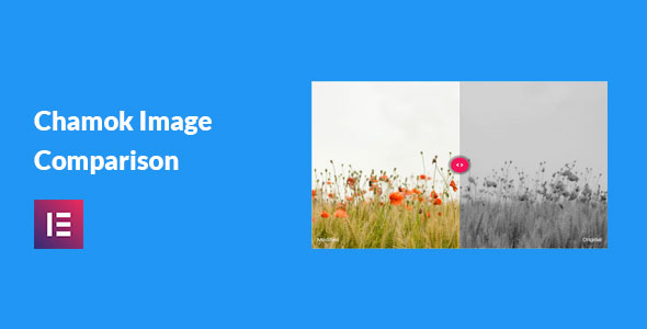 [Free Download] Chamok Image Comparison – Image Before After Addon For Elementor (Nulled) [Latest Version]
