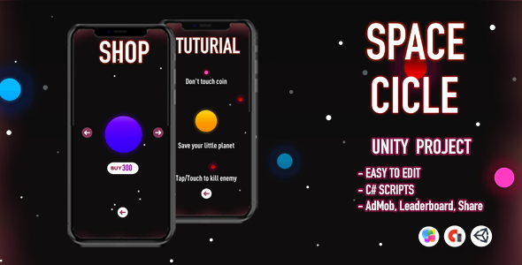[Free Download] Space Cicle (Nulled) [Latest Version]