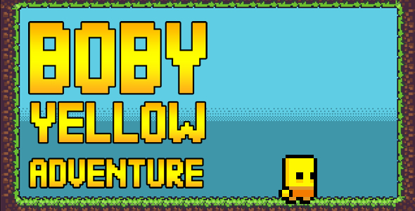 [Free Download] Boby Yellow Adventure (Nulled) [Latest Version]