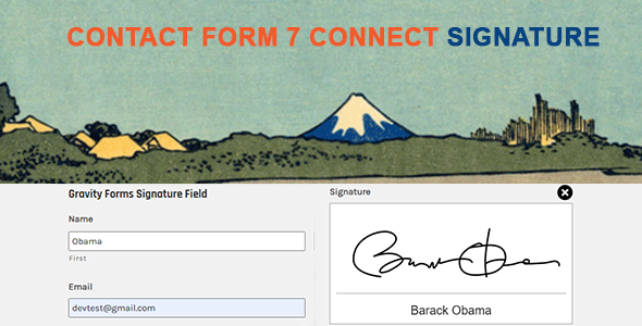 [Free Download] Contact Form 7 Signature (Nulled) [Latest Version]