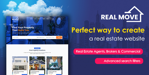 [Free Download] Realmove – Realestate HTML Template (Nulled) [Latest Version]