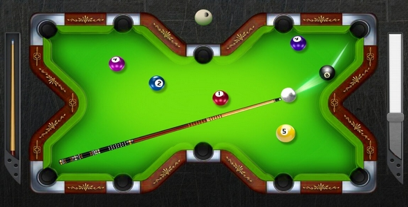 [Free Download] 8 Ball Pool – Premium Source Code – Ready to reskin launch (Nulled) [Latest Version]
