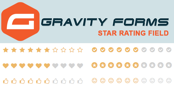 [Free Download] Gravity Forms Star Rating Field (Nulled) [Latest Version]
