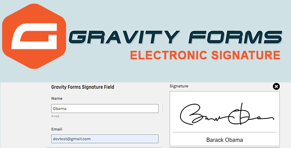 [Free Download] Gravity Forms Digital  Signature (Nulled) [Latest Version]