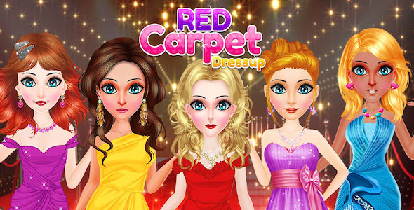 [Free Download] Top DressUp Game + RedCarpet DressUp Game + Ready For Publish (Nulled) [Latest Version]