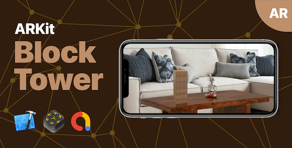 [Free Download] Block Tower – Augmented Reality Game Template with AdMob (Nulled) [Latest Version]