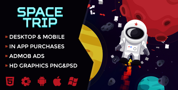 [Free Download] Space Trip (Nulled) [Latest Version]