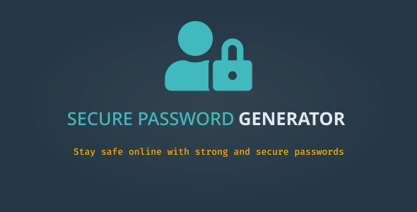 [Free Download] Secure Password Generator with Node.js (Nulled) [Latest Version]