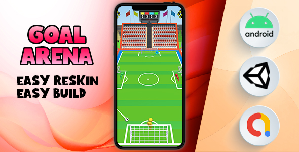 [Free Download] Goal Arena – (Unity – Admob) (Nulled) [Latest Version]