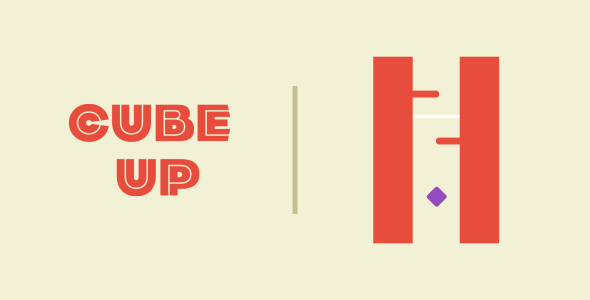 [Free Download] Cube Up | HTML5 | CONSTRUCT 3 (Nulled) [Latest Version]