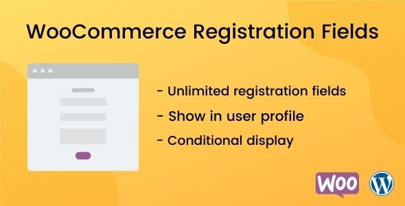[Free Download] Woorefi – WooCommerce Custom Registration Fields (Nulled) [Latest Version]