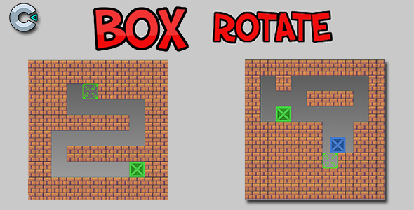 [Free Download] Box Rotate – HTML5 Mobile Game (Nulled) [Latest Version]