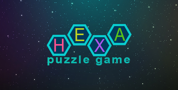 [Free Download] HEXA – puzzle game. C3. html5, mobile, pc, 50 level + AdMob (Nulled) [Latest Version]