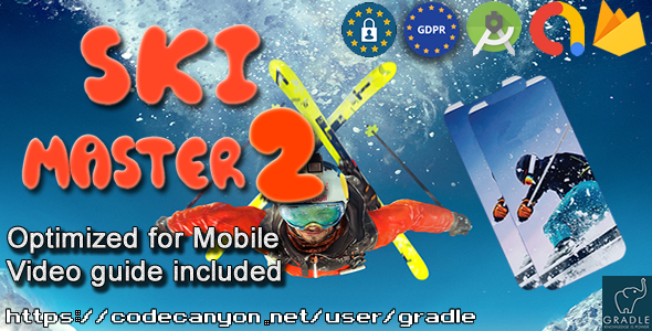 [Free Download] SKI MASTER V2 (Admob + GDPR + Android Studio) (Nulled) [Latest Version]