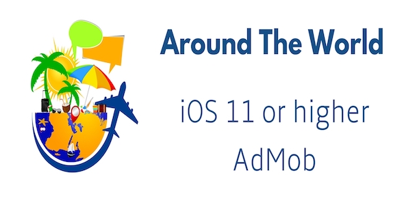 [Free Download] Around The World (Nulled) [Latest Version]