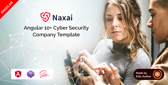 [Free Download] Naxai – Angular Cyber Security Agency Template (Nulled) [Latest Version]