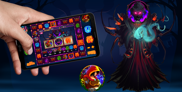 [Free Download] Casino Mysterious Night (Nulled) [Latest Version]