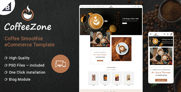 [Free Download] CoffeeZone – Cafe & Coffee Stencil BigCommerce Shop (Nulled) [Latest Version]