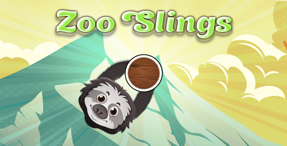 [Free Download] Zoo Slings. C3. pc & html5 & mobile game (Nulled) [Latest Version]