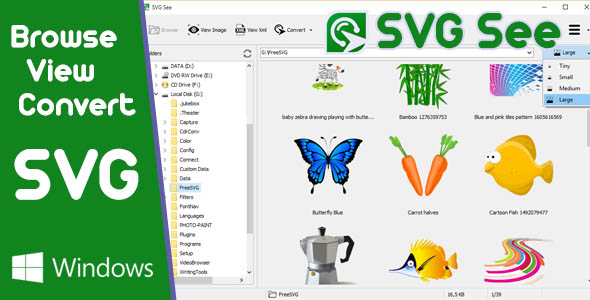 [Free Download] SVG See (Nulled) [Latest Version]