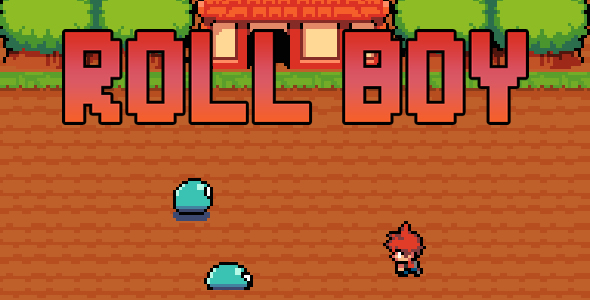 [Free Download] Roll Boy (Nulled) [Latest Version]