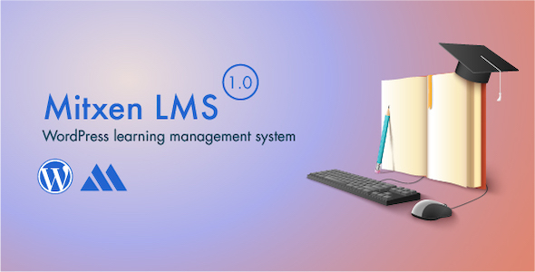[Free Download] Mitxen Learning Management System (Nulled) [Latest Version]