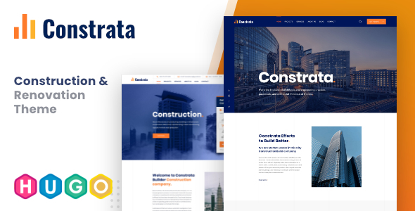 [Free Download] Constrata – Construction & Renovation Hugo Template (Nulled) [Latest Version]
