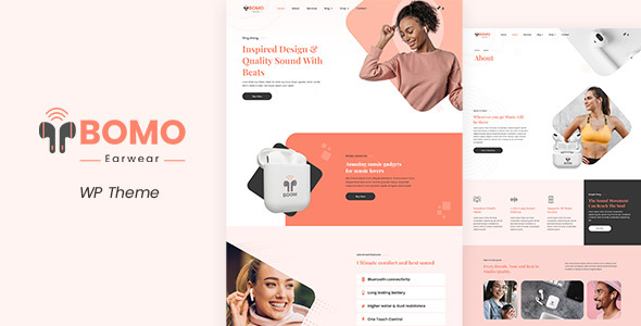 [Free Download] Bomo – Single Product Shop (Nulled) [Latest Version]