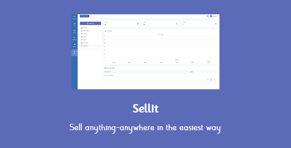 [Free Download] SellIt – the easiest way to sell on all social networks (Nulled) [Latest Version]