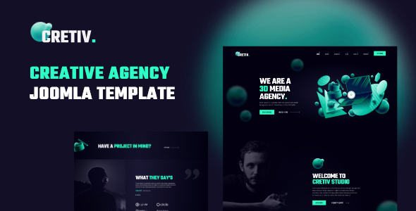 [Free Download] JD Cretiv – Creative Agency Joomla Template (Nulled) [Latest Version]