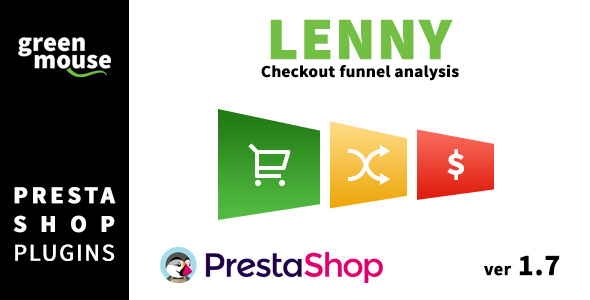 [Free Download] Lenny – Prestashop checkout funnel analysis (Nulled) [Latest Version]