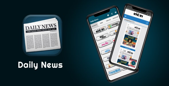 [Free Download] All in one News App (Nulled) [Latest Version]