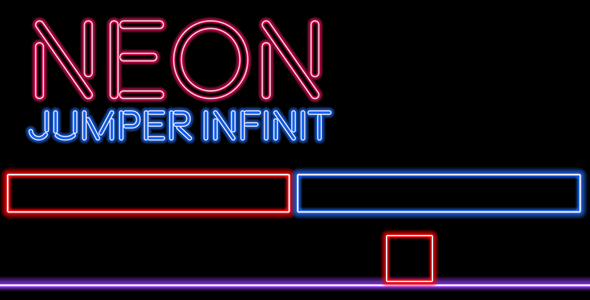 [Free Download] Neon Jumper Infinit (Nulled) [Latest Version]