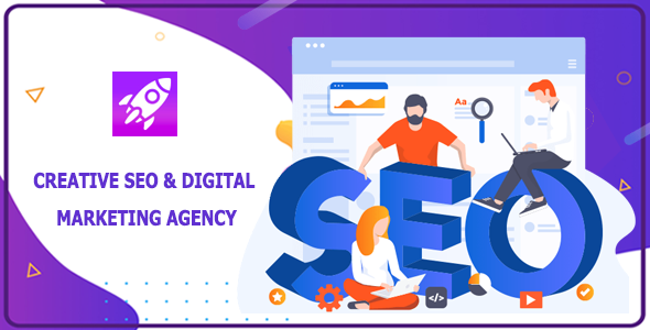 [Free Download] Seosky – SEO Agency & Digital Company Website (Nulled) [Latest Version]