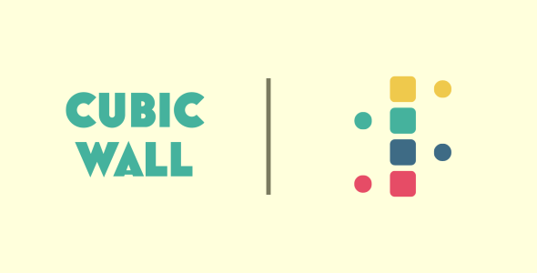 [Free Download] Cubic Wall | HTML5 | CONSTRUCT 3 (Nulled) [Latest Version]