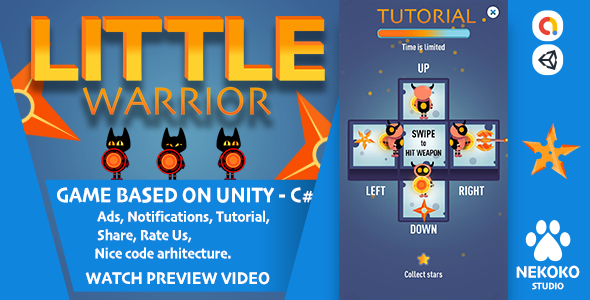 [Free Download] Little Warrior (Nulled) [Latest Version]