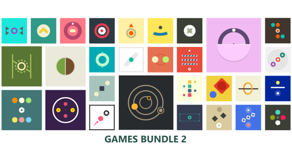 [Free Download] MICRO GAMES BUNDLE 2 | HTML 5 | CONSTRUCT 3 (Nulled) [Latest Version]