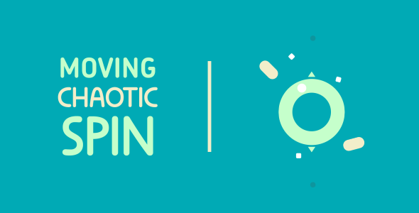 [Free Download] Moving Chaotic Spin | HTML5 | CONSTRUCT 3 (Nulled) [Latest Version]