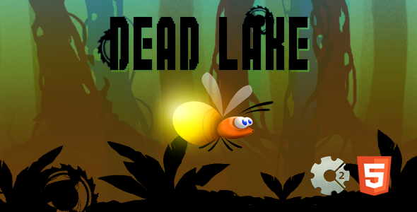 [Free Download] DeadLake – HTML5 Game | Construct 2 (Nulled) [Latest Version]