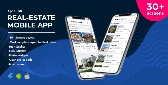 [Free Download] onProperty – Real Estate App Template for Flutter (Android and IOS) (Nulled) [Latest Version]