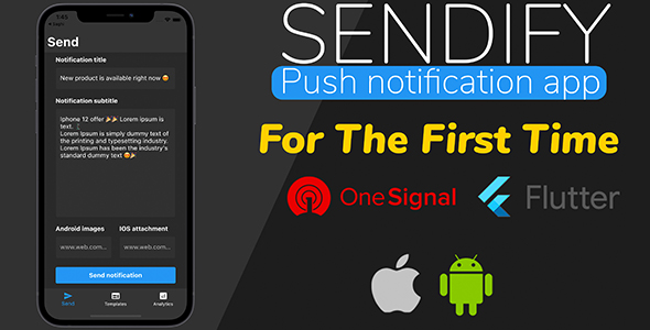 [Free Download] Sendify (Nulled) [Latest Version]