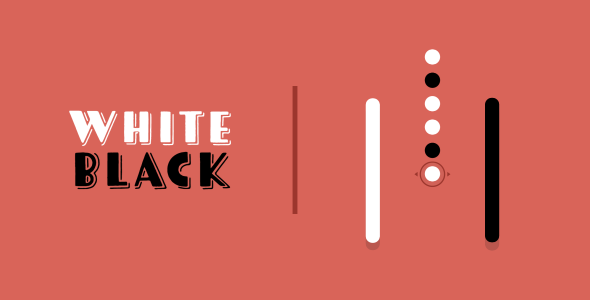 [Free Download] White Black | HTML5 | CONSTRUCT 3 (Nulled) [Latest Version]