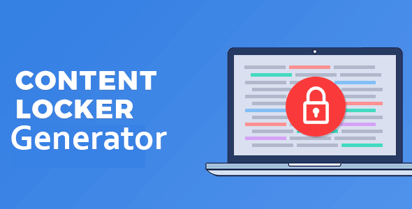 [Free Download] Facebook Content Locker Generator (Nulled) [Latest Version]